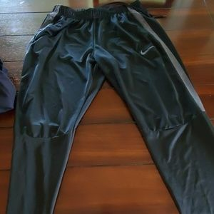 Mens XXL lighweight Nike sweats